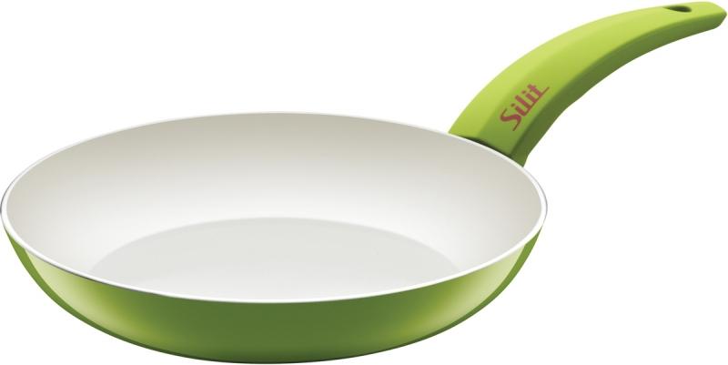 Silit pánev Selara, 24 cm - Zelená
