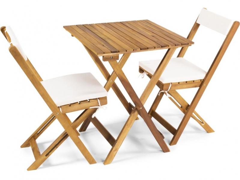 Balkonový set Fieldmann LENA FDZN 4017