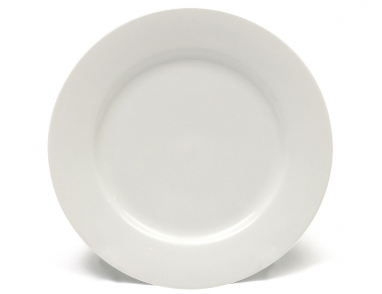 Maxwell & Williams dezertní talíř White Basics, 19 cm