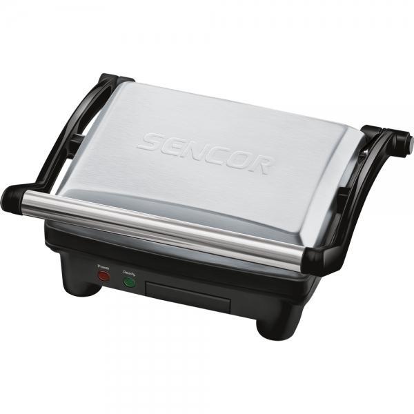 Elektrický gril SENCOR SBG 3050SS