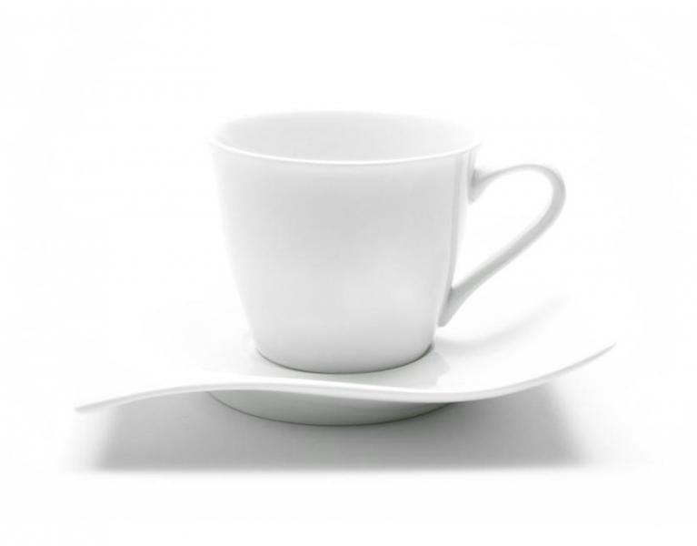 Maxwell & Williams šálek na espresso s podšálkem Motion, 110 ml
