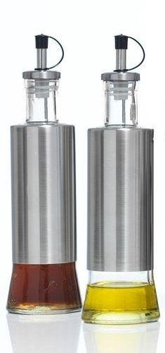 Ritzenhoff & Breker sada láhve na ocet a olej Loft, 2 ks