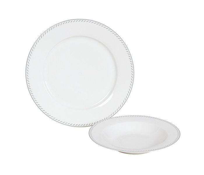 Ritzenhoff & Breker jídelní souprava Aura, 12 ks