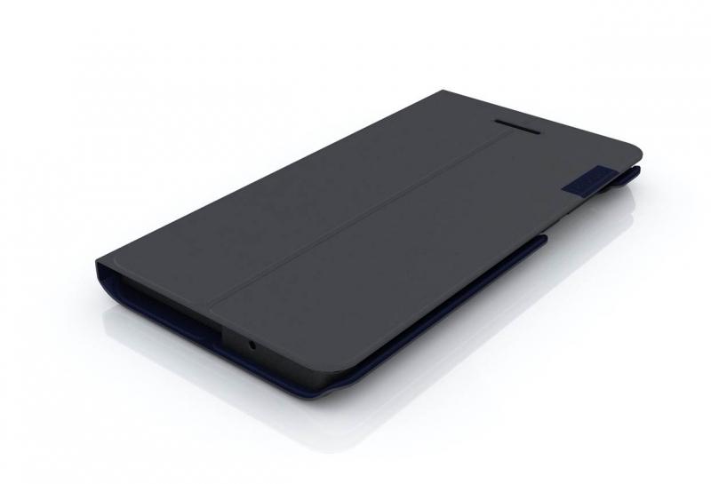 TAB3 7 E Folio Case and Film - Black ZG38C00959