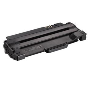Černá tonerová kazeta Printwell kompatibilní Xerox pro Phaser 3140/3160, velká - alternativní 8594030127209