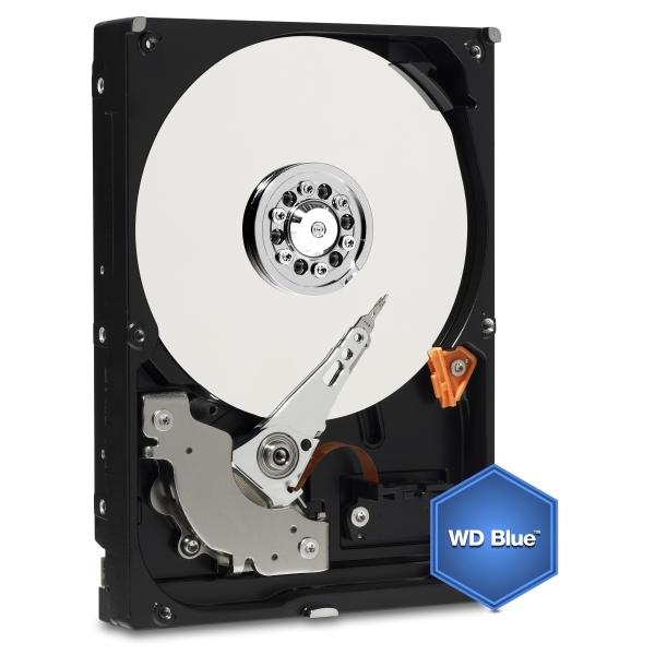 HDD 500GB WD5000AZLX Blue 32MB SATAIII/600 7200rpm WD5000AZLX