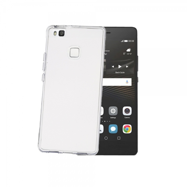 Silikonový obal Celly Gelskin pro Huawei P9 Lite, čirý GELSKIN564