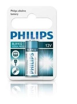 Baterie Philips Alkaline 8LR932 12V, 1ks