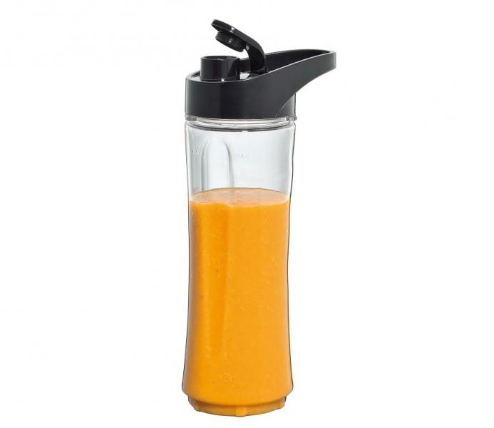 Cilio láhev k smoothie mixéru na ovoce a zeleninu