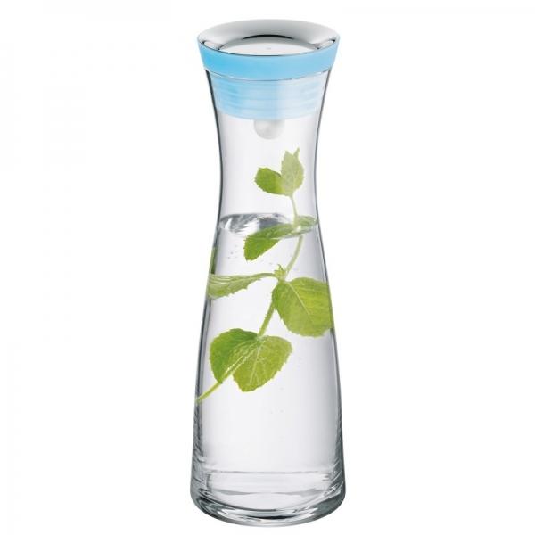 WMF karafa na vodu Basic, 1 litr, modrá