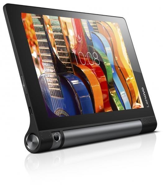 "Yoga Tablet 3 8""HD/IPS/2G/16G/AN 5.1 černý ZA090091CZ"