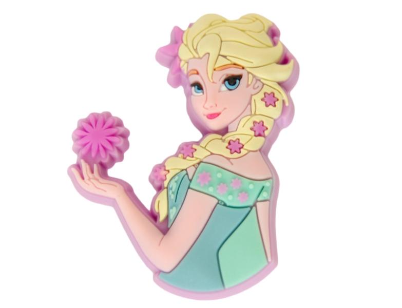 Jibbitz odznáček na obuv Crocs Ledové Království Elsa