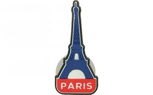 Jibbitz odznáček na obuv Crocs Eiffelova věž