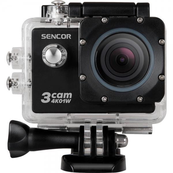 Outdoorová kamera Sencor 3CAM 4K01W