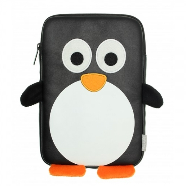 """Dětský obal na 7"""" tablet My Doodles Penguin Chilly DD7SPEN"""