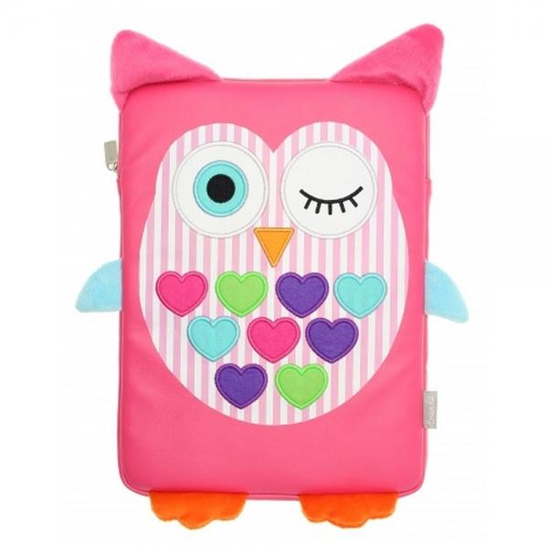 """Dětský obal na 10"""" tablet My Doodles Owl Olivia DD10SOWL"""