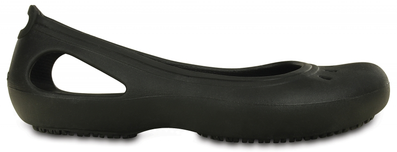 Crocs Kadee Work - Black, W6 (36-37)
