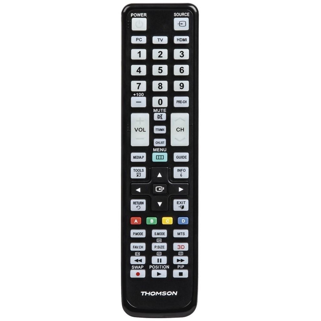 Univerzální ovladač Thomson ROC1105SAM pro TV Samsung