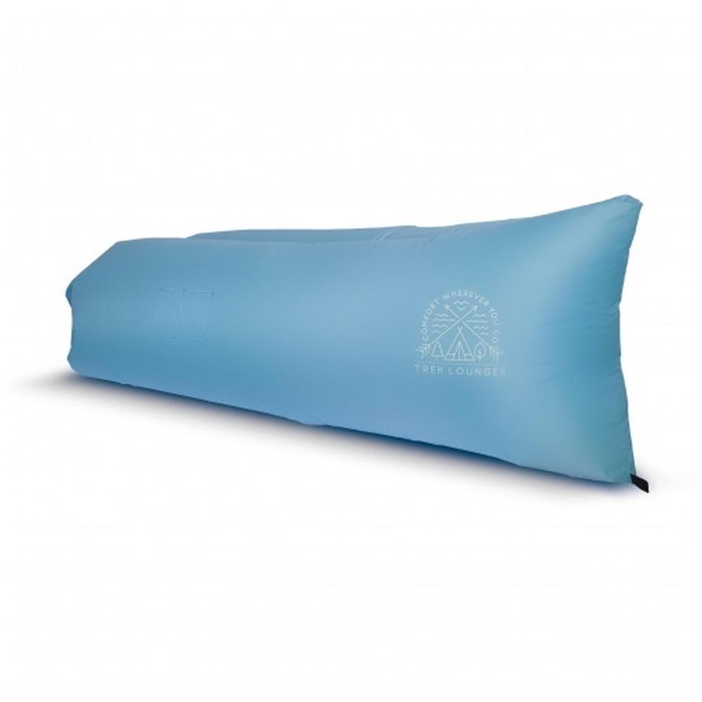 Nafukovací vak / lehátko Trek Lounger Sofa, modré
