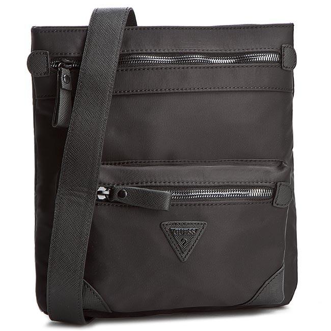 Guess Brašna Shoulder Bag Black
