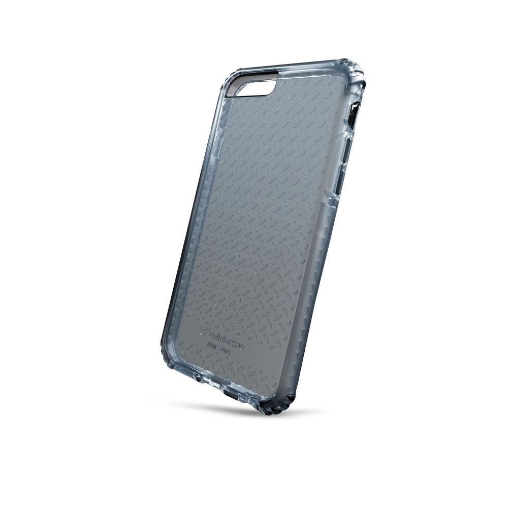 Zadní kryt Cellularline Tetra Force Shock-Twist pro Apple iPhone 6/6S - černý TETRACASEIPH647K