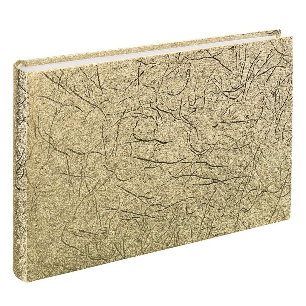 Hama album CARACAS zlaté pro 120 fotografií 10x15 cm