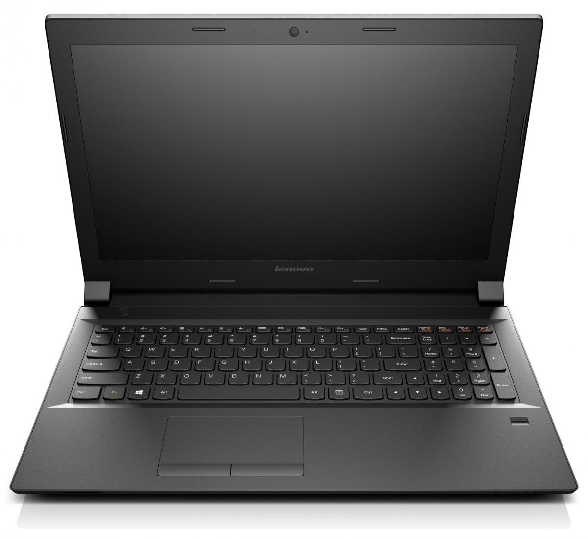 "Lenovo B50-50 15.6"" HD/3215U/1TB/4GB/HD/DVD/F/Win 10 Home (80S2004MCK) 80S2004MCK"