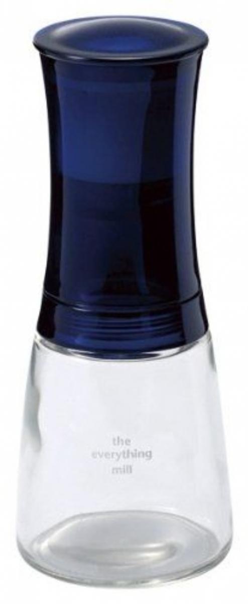 Kyocera mlýnek Everithing Grinder CM-20BU - tmavě modrý