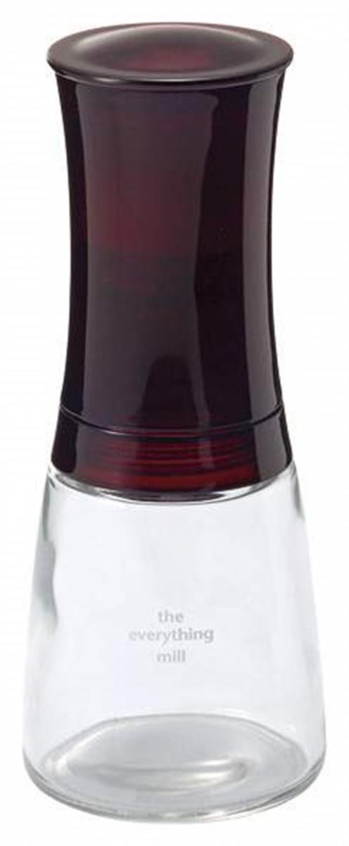 Kyocera mlýnek Everithing Grinder CM-20RD - tmavě červený