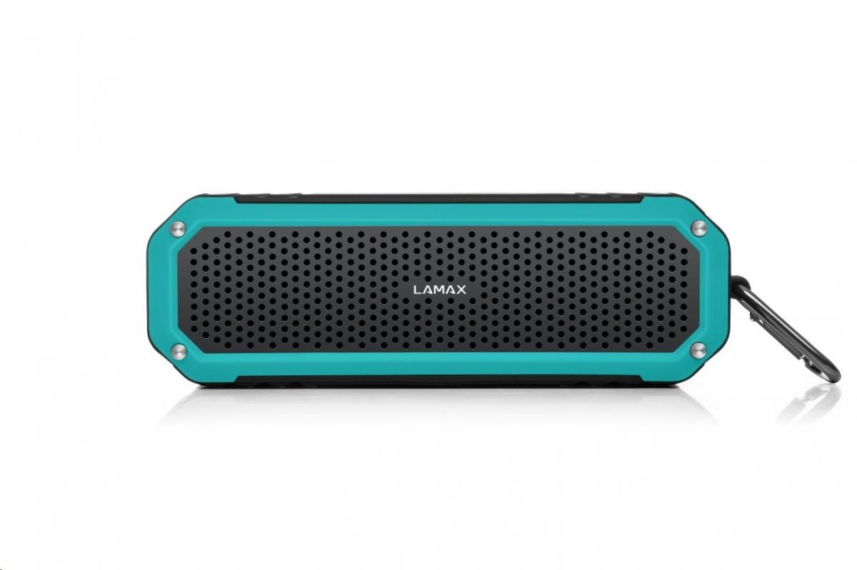 Bluetooth reproduktor LAMAX Beat Sentinel SE-1 8594175350708
