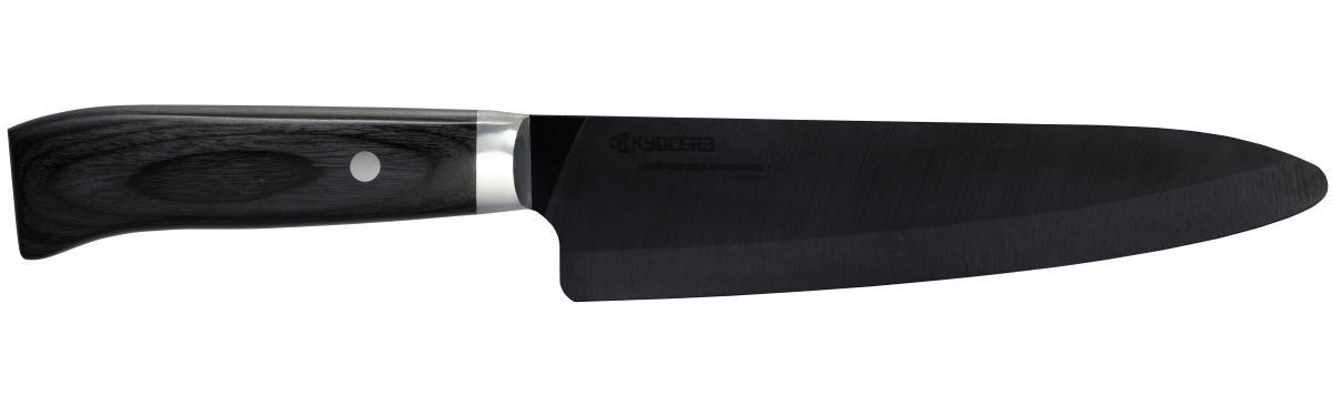 Keramický kuchyňský nůž Kyocera Japan, 18 cm