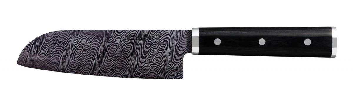Keramický nůž Kyocera Kizuna Santoku KTN-140, 14 cm