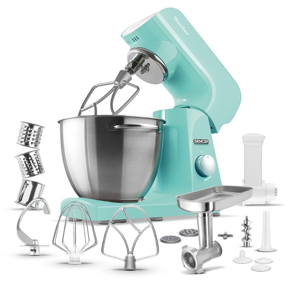 Kuchyňský robot SENCOR STM 41GR