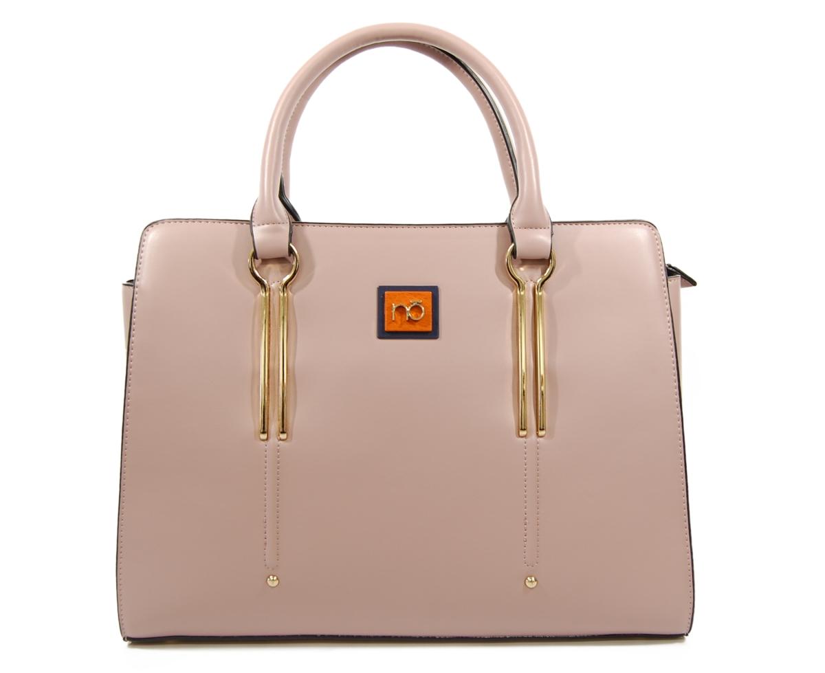 Nobo kabelka 0660, růžová