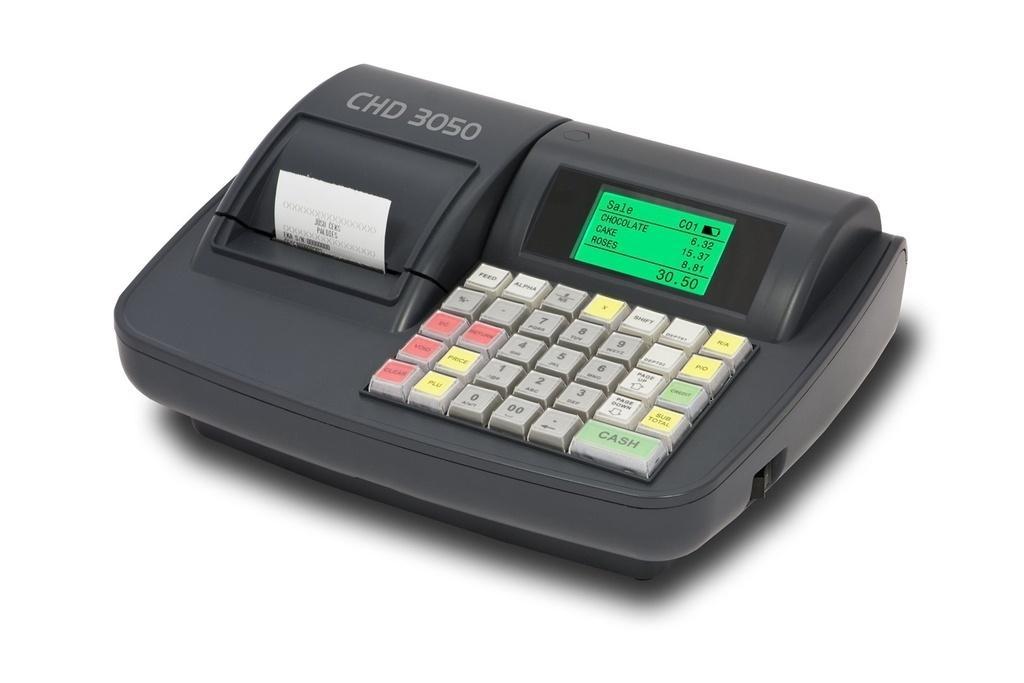 Registrační pokladna X-POS CHD3050