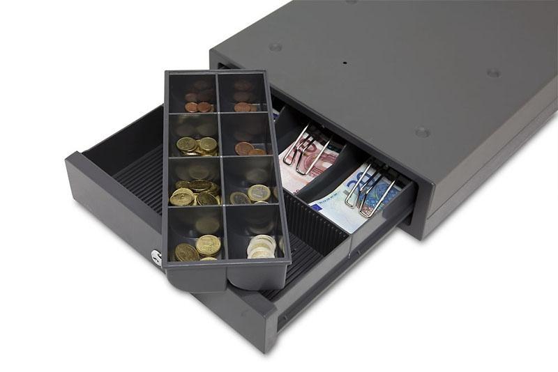 Pokladní zásuvka k registrační pokladně X-POS CHD3050