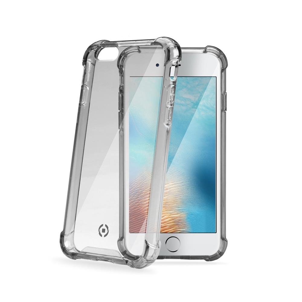 Zadní kryt Celly Armor pro Apple iPhone 7 - černý ARMOR800BK