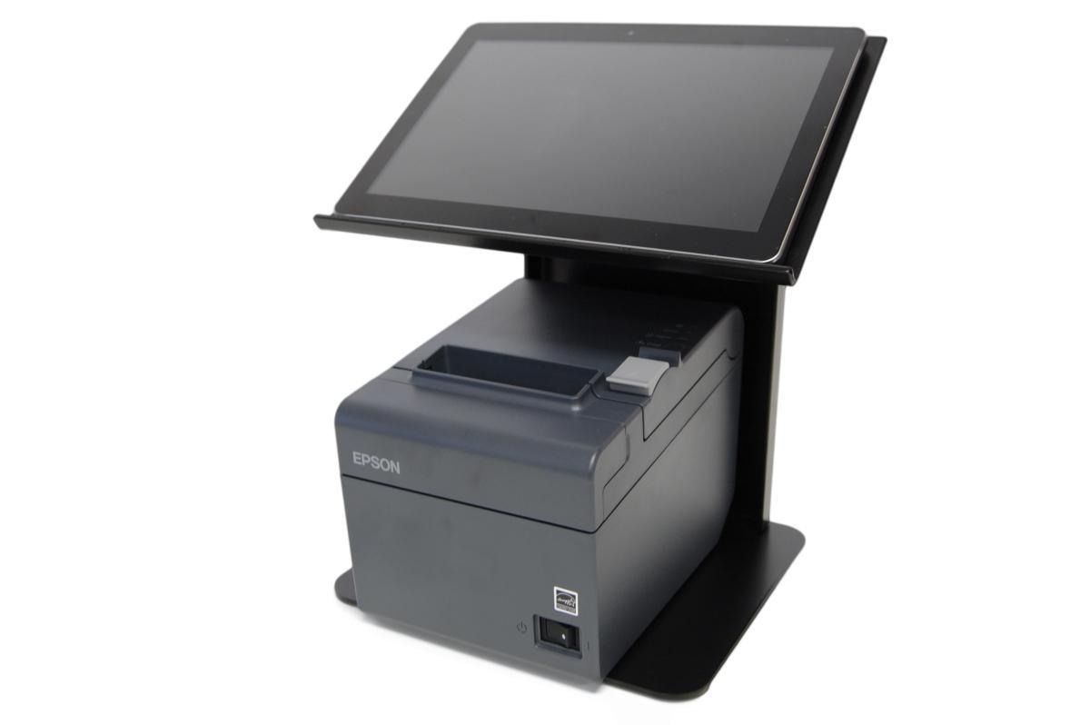 Pokladní systém X-POS T pro EET se stojanem