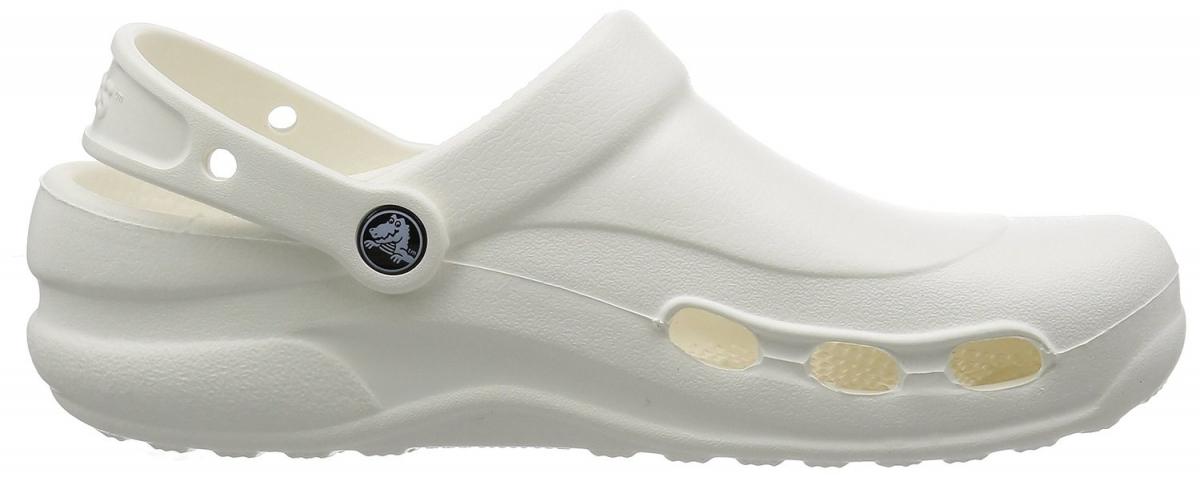 Crocs Specialist Vent - White, M8/W10 (41-42)