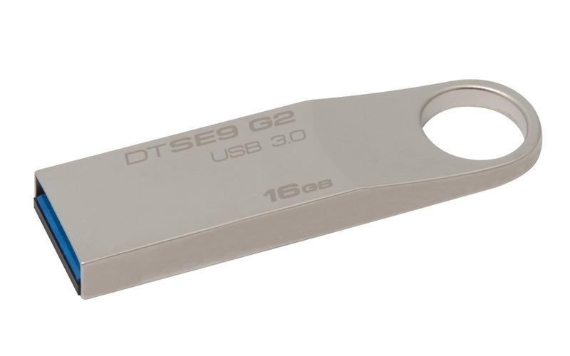 16GB Kingston USB 3.0 DataTraveler SE9 DTSE9G2/16GB