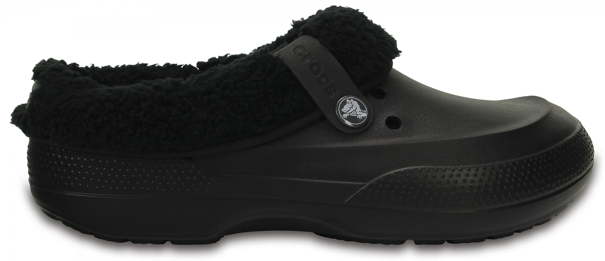 Crocs Classic Blitzen II Clog Black, M11 (45-46)