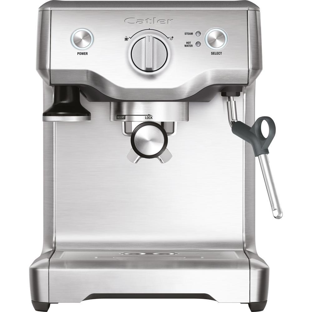 Espresovač CATLER ES 4050