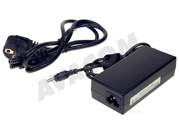 AVACOM Nabíjecí adaptér pro notebook 100-240V/19V 3,42A 65W konektor 5,5x2,5mm ADAC-19V-65Wa