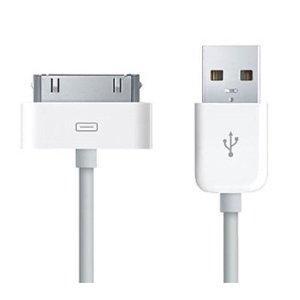 Originální kabel MA591G/A USB to 30-pin pro zařízení Apple MA591G/A