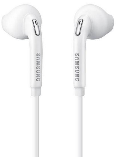 Samsung EO-EG920BW Stereo Headset 3,5mm - Bílá