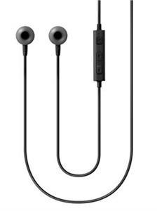 Samsung EO-HS1303BE Stereo HF 3,5mm vč. ovládání Black (EU Blister)