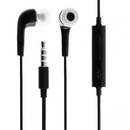 Samsung EHS64AVFBE Stereo HF Black - černá