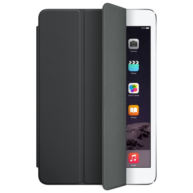 Apple Smart Cover Black pro iPad Mini/2/3, MF059ZM/A (EU Blister)
