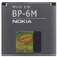BP-6M Nokia baterie 1070mAh Li-Ion (Bulk) 1240
