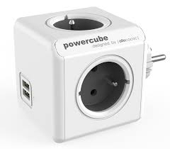 PowerCube Original USB - Grey